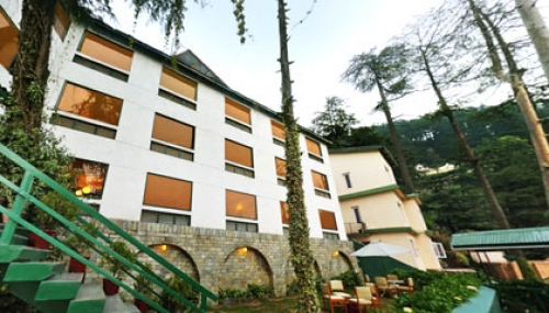 Shimla Tour package with 3 star Hotels Stay - Holidays at Summer Capital of India