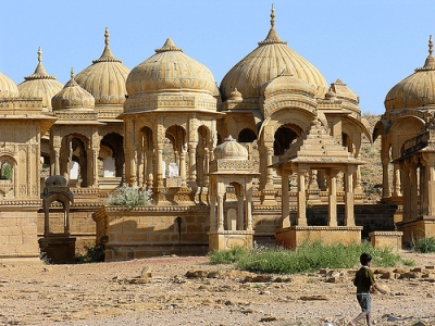 Jaipur Jodhpur Ranakpur Udaipur Pushkar Tour Package - Gems of Rajasthan