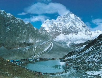 Manimahesh Yatra Package with Devi Darshan Tour and Himachal Holidays