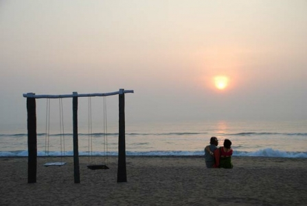 Pondicherry Honeymoon Package with Mahabalipuram - from Chennai