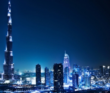 Cheap Flights to Dubai from India