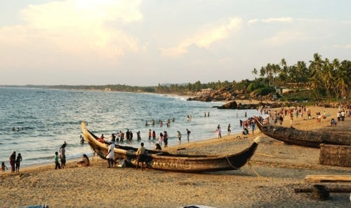 Cochin Kumarakom Alleppy Tour Package - True Kerala Blues