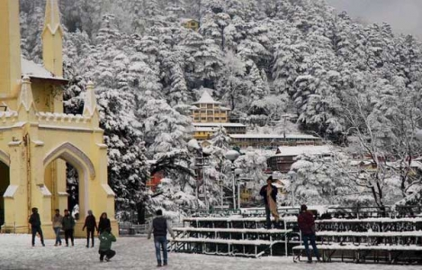Shimla local Sight Seeing and Things to do