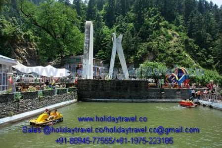 Dalhousie Khajjiar Dharamshala safest Family Tour  package with Safe Taxi Service