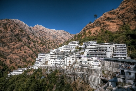 Vaishno Devi Tour Package from Indore Bhopal Jabalpur MP