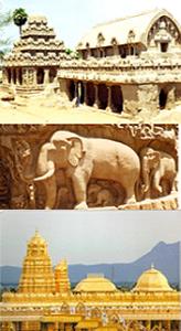 Velankanni Pondicherry and Chennai Tour Package from mumbai/Delhi/Kolkata/Chennai