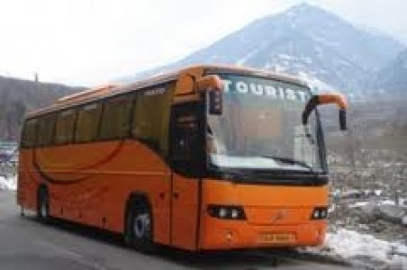 Delhi to Shimla Volvo Package with sightseeing