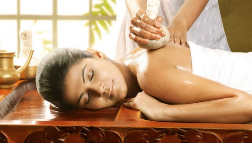 Manali Luxury Holiday with Spa Wellness and Massage