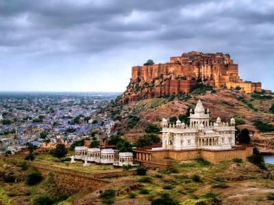 Jaipur - Jodhpur - Jaisalmer Tour Package