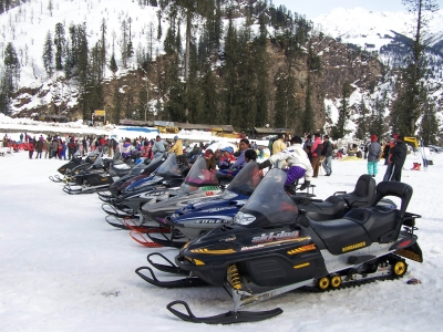 Cheapest package for Manali-Manali budget hotel Package