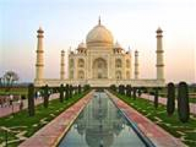 Taj Mahal Agra Incredible India Tour - mughal empire rajputana rajasthan & himalayas