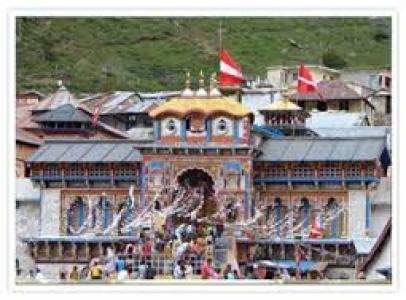 Rishikesh Rudraprayag Devprayag Joshimath Badrinath Tour Package