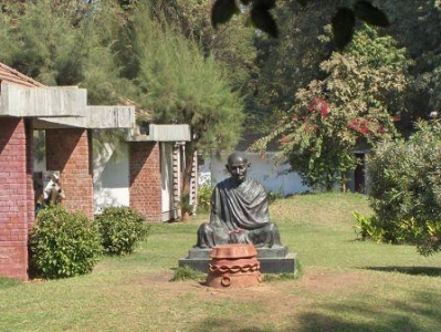 Gandhi's Gujarat Tour Package
