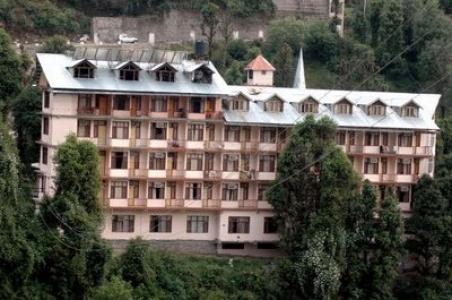Hotel Royal Park Manali