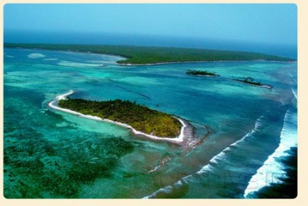 Lakshadweep Weekend Holiday Package from Delhi Banglore Mumbai Kochi