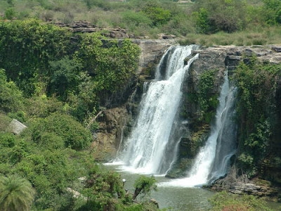 Hyderabad Srisailam Nagarjunasagar Ethipothala Waterfalls tour package