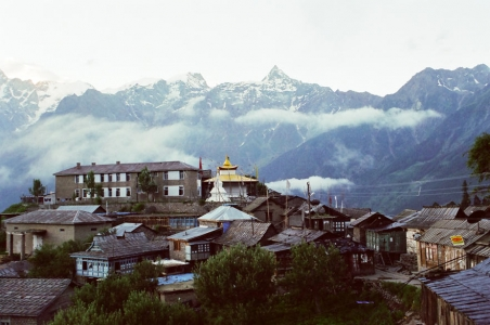 Sangla Valley Tour with Tirthan Valley Home Stay and Manali Tour Package - New Discovery Route