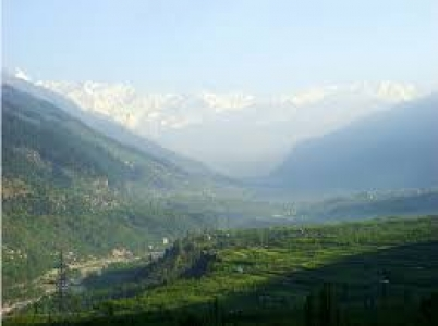 Shimla Manali Dharmshala By Flight Package
