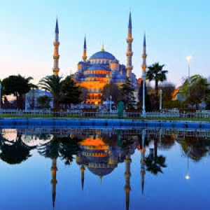 Turkey Tourism Package from India UAE - Turkey Tours - Last Minute Deals