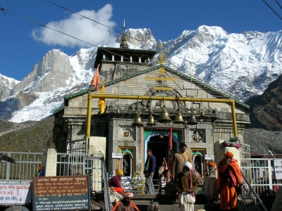 Char Dham Yatra Packages from Mumbai Kolkata Chennai Banglore