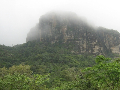Pachmarhi Tour Package from Ahmedabad Gujarat Via Indore Bhopal