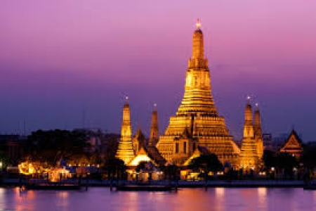 Cheap Flights to Bangkok Phuket Thailand