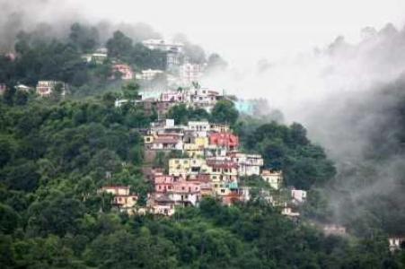 Kasauli Dagshai Shimla Tour package