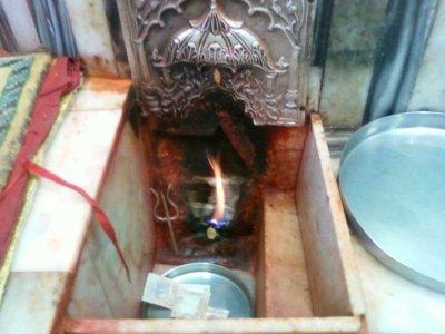 Vaishno Devi Helicopter tour with Jwalamukhi Kangra Chintpurni devi 4 Devi Darshan