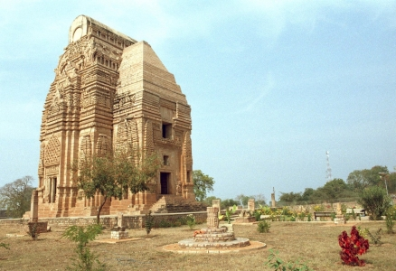 Pratihara Empire Tour India