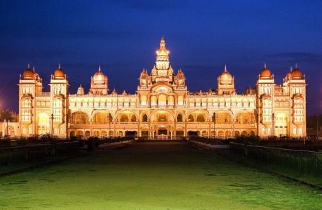 Super Break Mysore Tour from Bangalore - Royal Palace City of India