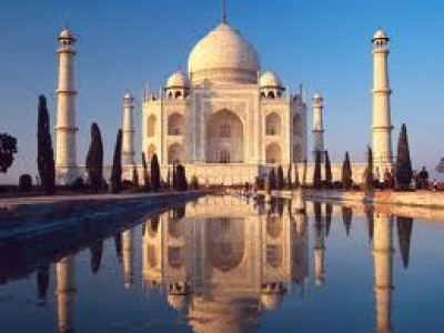 Great Islamic Heritage and Golden Triangle Tour of India