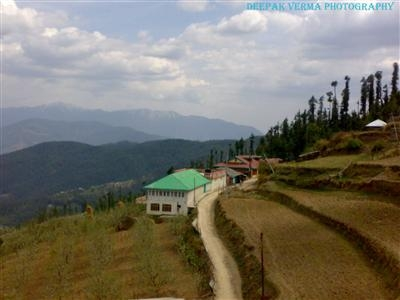 Beyond Shimla Manali Tour Package from Delhi