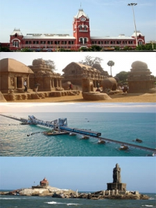 Madurai, Rameswaram and Tirupati Temple Tour Package from mumbai/Delhi/Kolkata/Chennai
