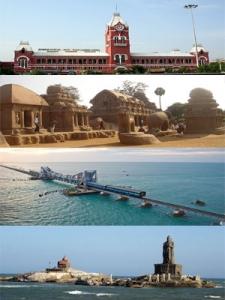 Madurai, Rameswaram and Tirupati Temple Tour Package from mumbai/Delhi/Kolkata/Chennai