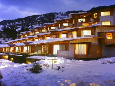 Manali honeymoon Budget Package  from Delhi Mumbai Kolkata