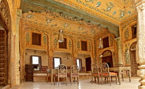 Shekhawati Heritage Havelies Tour Package