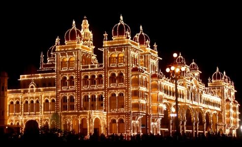 Karnataka Beauty Tour Package