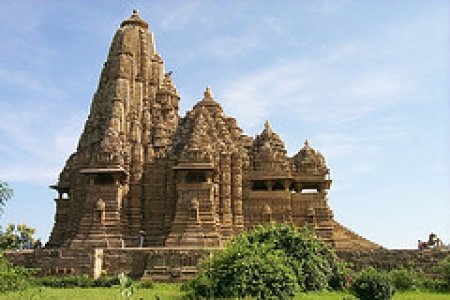 Bhopal Ujjain Omkareshwar Indore Package