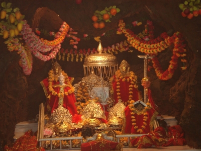 Bhopal Indore to Mata Vaishno Devi Tour