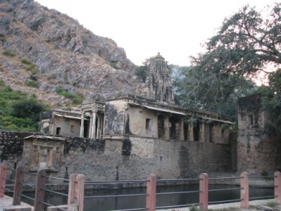 Jaipur Ajmer Pushkar Tour with Bhangarh Haunted Fort