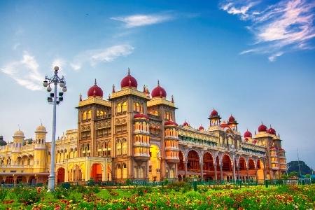 Mysore Holidays