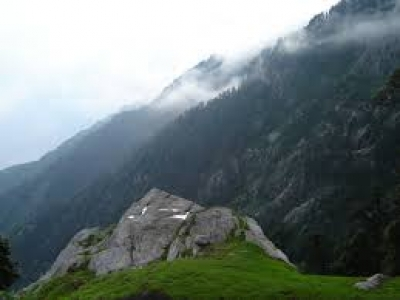 4 N_5D Dhramshala Tour package with flights from kangra airport