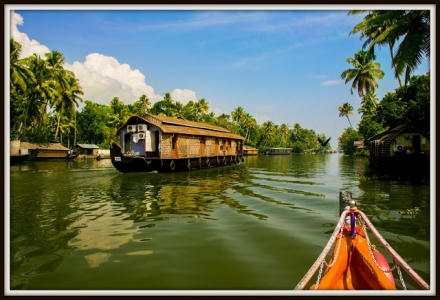 Kerala tour packages from Bhopal Indore MP
