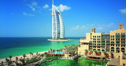 Dubai Heritage Culture Tour Package