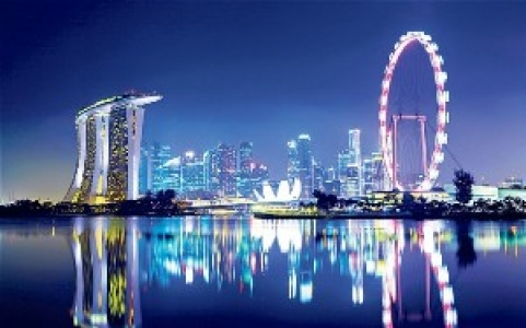 Singapore Kuala lumpur Genting Malaysia Tour Package from Delhi Mumbai Chennai Kolkata