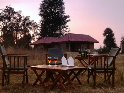 Kings Lodge - Bandhavgarh  Package