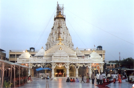 Ambaji Gujarat Tour Package with Mount Abu