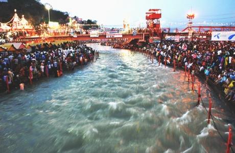 Haridwar Yatra Tour -Har ki Pauri- Ganga Aarti -Patanjali Yogpeeth-Beatles Ashram -Mussoorie-Dhanolti Site Seeing Tour