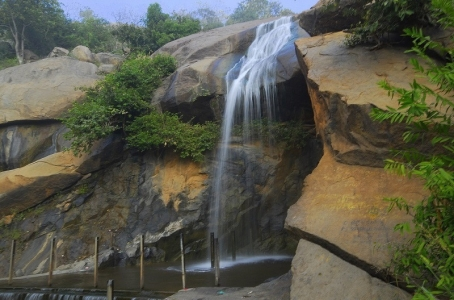 Bangalore - Yelagiri Hills Weekend Trip - Famous misty land between four Mountains in India
