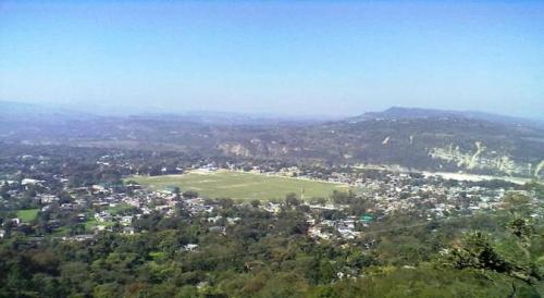 Hamirpur tourism